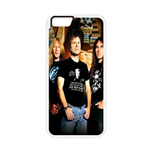 Generic Case Iron Maiden Band For iPhone 6 Plus 5.5 Inch G7Y6678434
