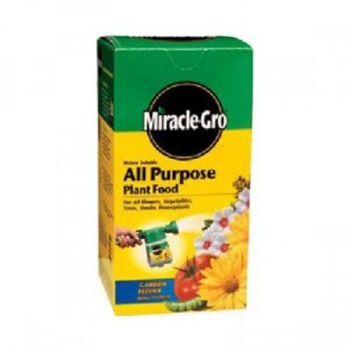 Miracle-Gro All Purpose Plant Food (Pack of 6)