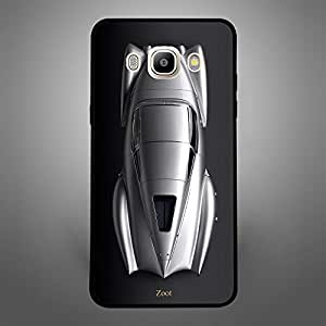 Samsung Galaxy J5 2016 Concept Art Car
