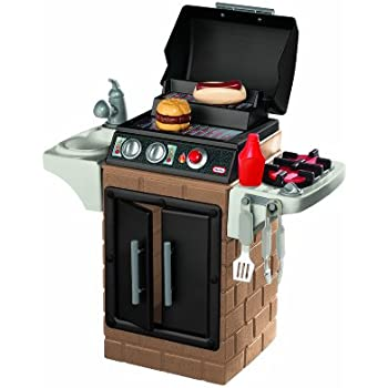 This Item Little Tikes Get Out Nu0027 Grill Kitchen Set  Little Tikes Kitchen Set