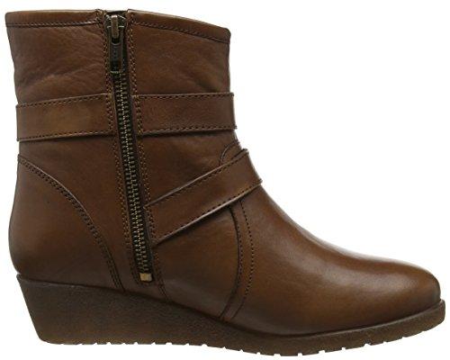 Lotus Loradi, Botines para Mujer Marrón - Brown (Tan Leather)