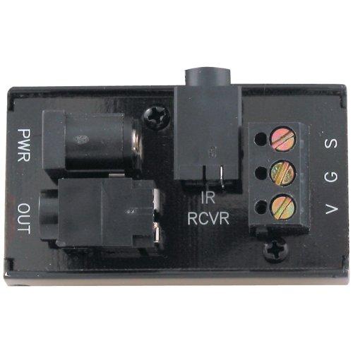 IR Receiver Xantech DL85 LCD//CFL-Proof Dinky Link TM R