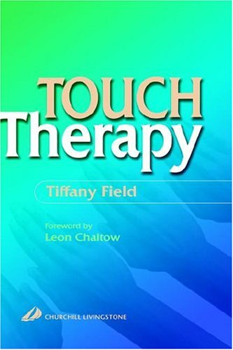 - Touch Therapy