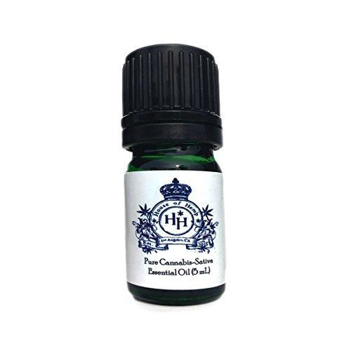 House Of Hemp 100 Pure Cannabis Sativa Terpenes Essentail