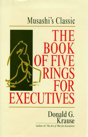 Book Five Rings Executives Competitive