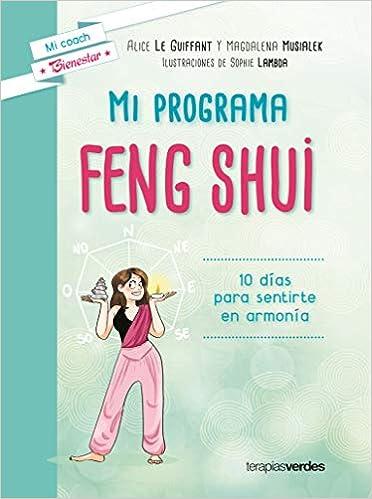 Amazon.com: Mi programa Feng Shui (Mi Coach Bienestar ...