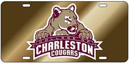 Craftique Charleston Cougars Magnet