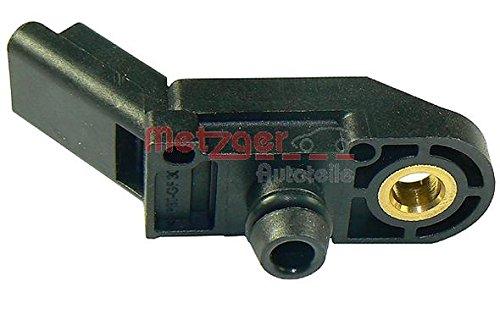 Metzger 0905306 - Sensore, Pressione Collettore D'Aspirazione Pressione Collettore D' Aspirazione