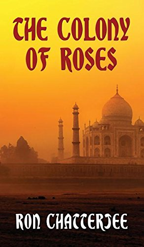 THE COLONY OF ROSES PDF