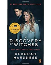 A Discovery of Witches (Movie Tie-In): A Novel