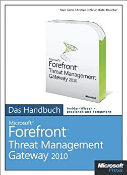 Microsoft Forefront Threat Management Gateway Enterprise Edition 2010 Price