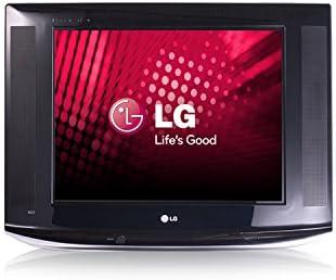 LG 21FU6 CRT TV - Televisor (533.4 mm (21