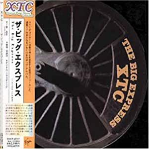 Xtc - Big Express - Amazon.com Music