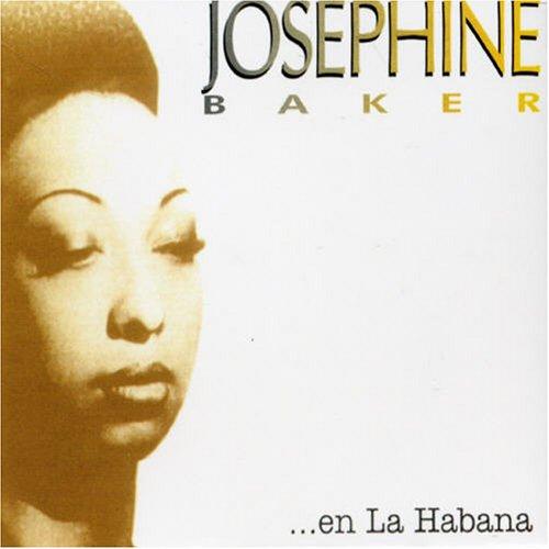 Josephine Baker ... en La Habana