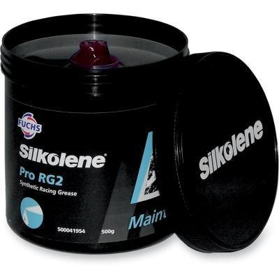 Silkolene Pro-RG2 Grease - 500g. 80077400486 by Silkolene