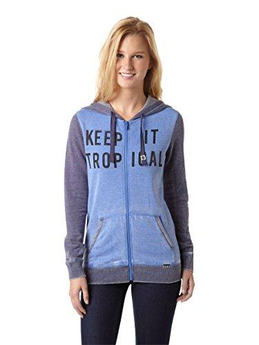 Roxy Full Zip Sweatshirt - 4
