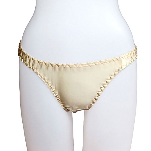 LSHARON - Tangas - para mujer blanco