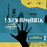 Necrophobia 2: Die besten Horrorgeschichten der Welt | William Hope Hodgson,Paul Busson,Kim Newman