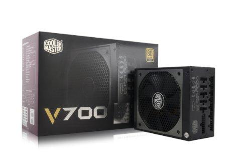 700 watt power supply modular - 2