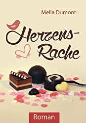 Herzensrache - Roman