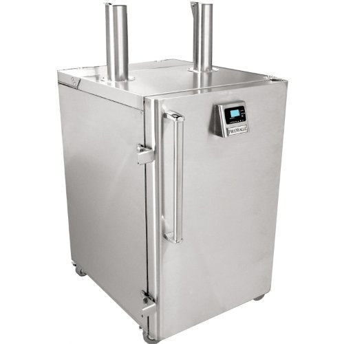 24S-SM Charcoal Smoker (Smoker Chimney compare prices)