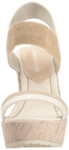 Donald J Pliner Women's Nolita Dress Sandal Bone DYvDgLpeY