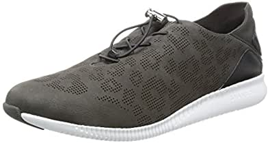 Cole Haan Women S   Studiogrand Trainer Fashion Sneaker