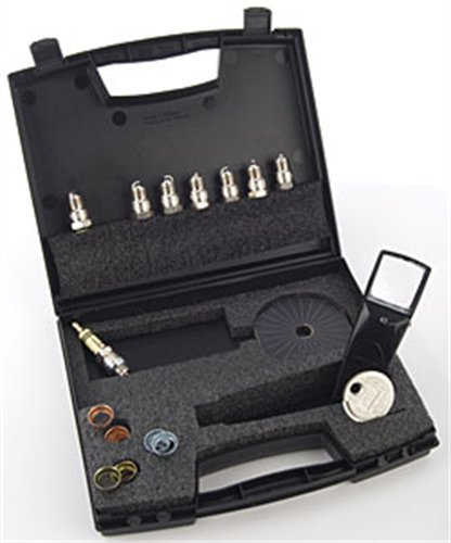 (JEGS 81660 Spark Plug Indexing Kit )