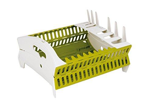 Fozzils Snapfold Dish Rack