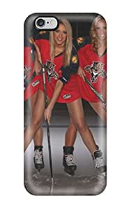 Hot florida panthers cheerleader bikini sexy babe NHL Sports & Colleges fashionable iPhone 6 Plus cases