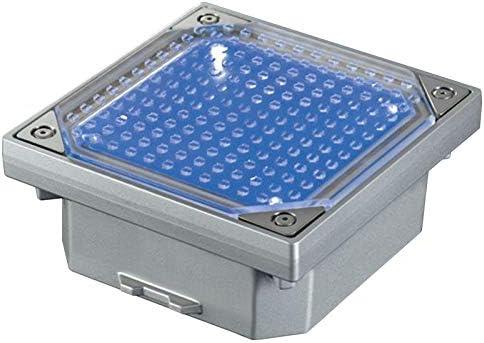 リッチェル(Richell) ソーラータイル IL-S150N 47837 ブルー 1個