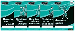 Read Write Inc. Fresh Start: Modules 21-25 Pack of 50 by Ruth Miskin (2011-09-08)