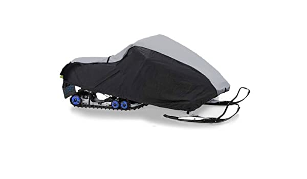 Super Quality Full Fit Snowmobile Sled Cover fits Arctic Cat M8 SNO Pro 153 2007 2008 2009 2010 2011