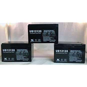 Amazon.com: 12 V 10 Ah EVO powerboards evo300 W 300 Watt ...