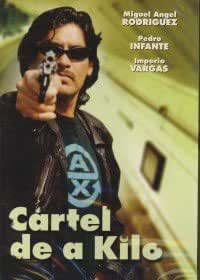 Amazon.com: Cartel De a Kilo: Cine y TV