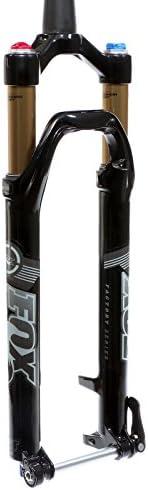 Fox 32 ファクトリー フロート フィット テラロジック フォーク 29インチ 90mm グロス ブラック QR15 1.5T 2015