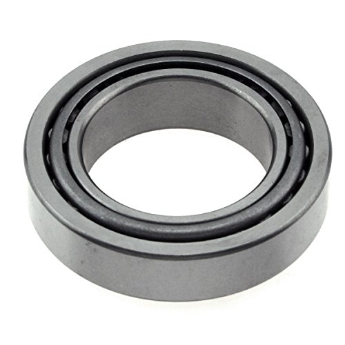 Toyota Tercel Wheel Bearing - WJB WTA149 - Rear Wheel Bearing/ Tapered Roller Bearing - Cross Reference: National A-149/ Timken A149/ SKF Grw250, 1 Pack