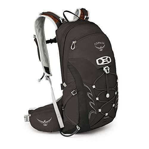 Osprey Packs Talon 11 Backpack, Black, Medium/Large