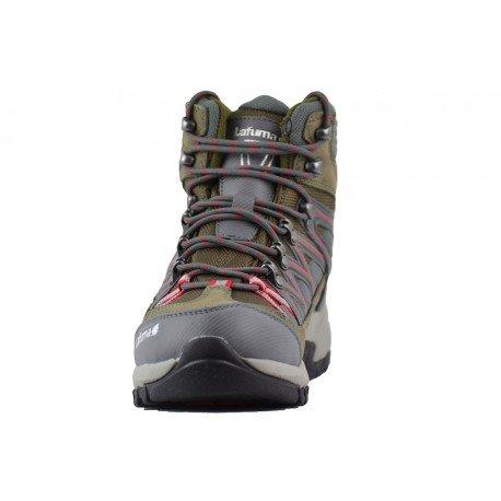 Scarpe Ii Donna Atakama Ice Escursionismo Da Blue Grey Ld Lafuma qgtwTw