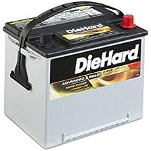 DieHard 38275 Advanced Gold AGM Battery - Group 35