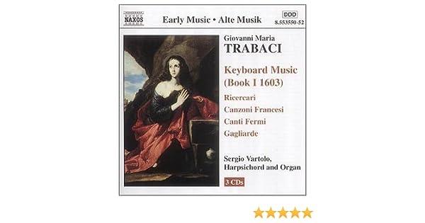 Sergio Vartolo - Keyboard Music Book 1 (Vartolo) by Sergio Vartolo (2002-08-02) - Amazon.com Music