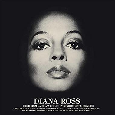 Diana Ross [1976][LP]