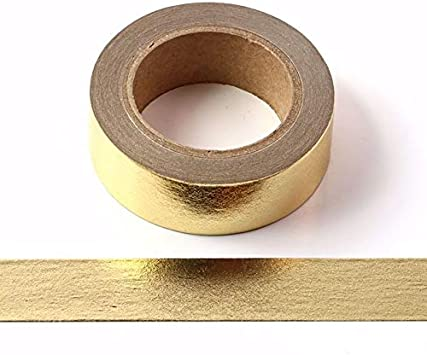 x 10 meters of tape adhesive paper masking tape 15 mm repositionable sea fish