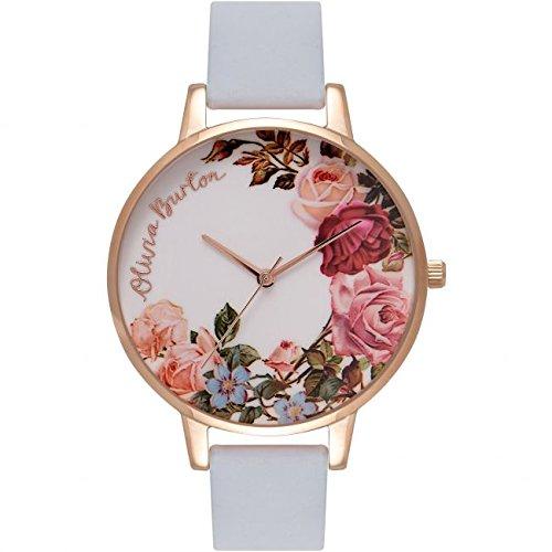 Olivia Burton Reloj de Salón ob16pl30
