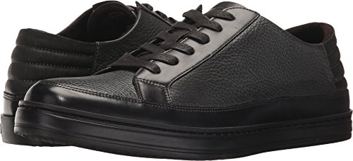 Kenneth Cole New York Men's Brand Stand Sneaker, Dark Grey, 10 M US by Kenneth Cole New York