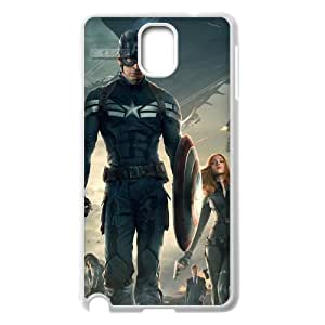 American Captain for Samsung Galaxy noet 3 i9000 Phone Case AED288912