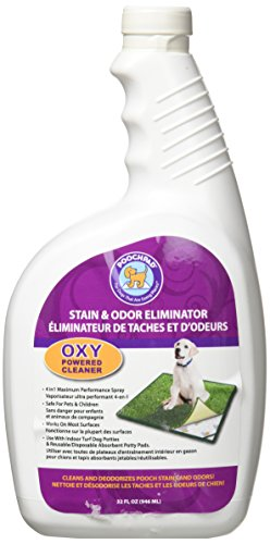 PoochPad Stain & Odor Eliminator 32oz- PC00321