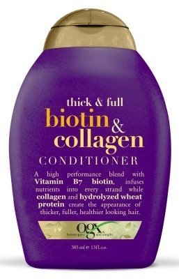 Ogx Conditioner Biotin & Collagen 13oz (2 Pack) OGX (Organix)