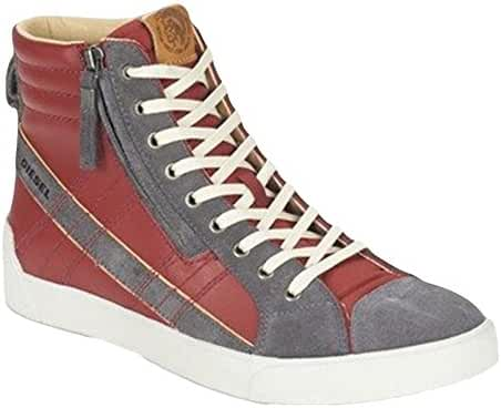 Diesel Men's D-Velows D-String Plus Sneaker
