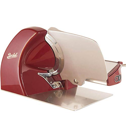 Berkel Home Line 250 Slicer with blade diam. 9.84 in. by Berkel (Image #2)